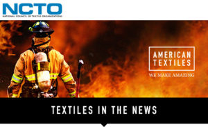 Textiles in the News